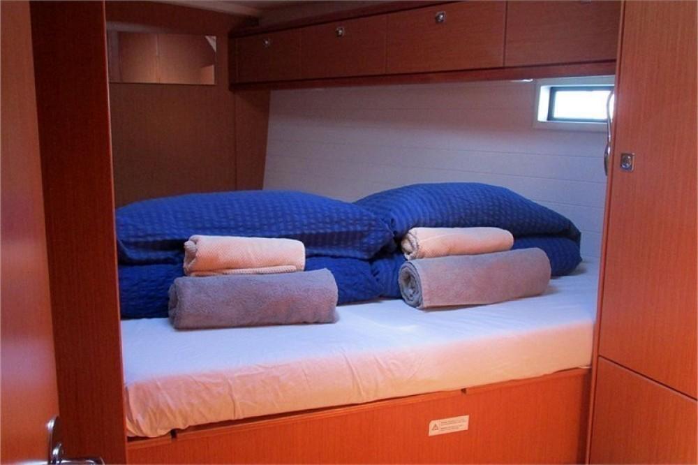 Boat rental San Vincenzo cheap Bavaria 46 Cruiser New