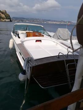 Rental Motorboat in Bacoli - Gagliotta Camaro Sport