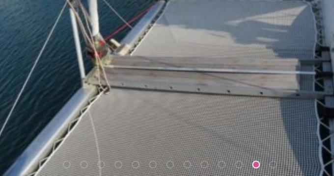 Boat rental Premià de Mar cheap Antigua 37