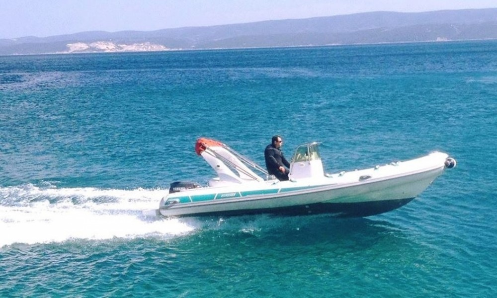 Stingher 620xs between personal and professional Omiš