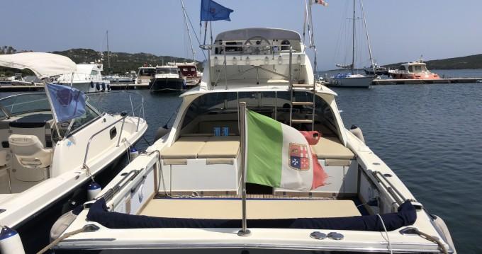Rental yacht Porto Pozzo - Bertram 31 on SamBoat