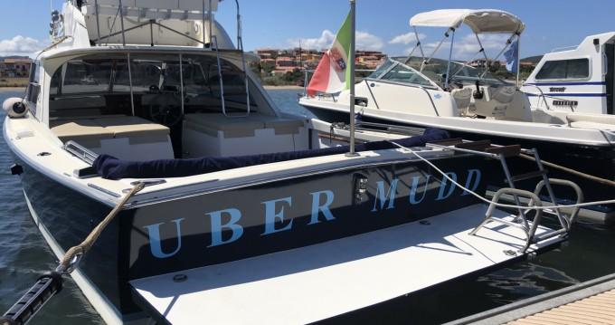Rental Motorboat in Porto Pozzo - Bertram 31