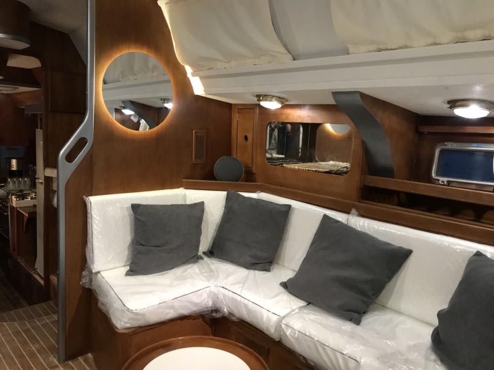 Rental yacht La Rochelle - Dynamique Yacht Dynamique 58 on SamBoat