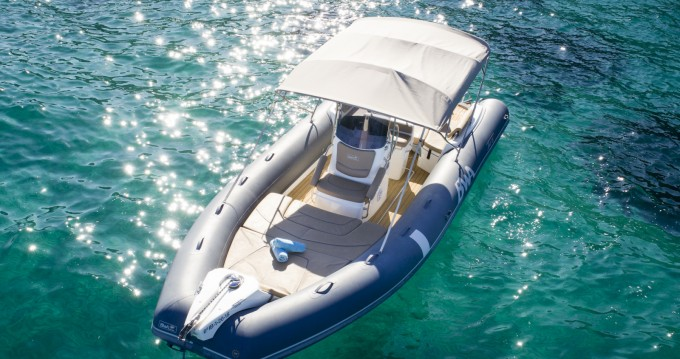 Rent a Bwa Sport 26 GT Ibiza Town