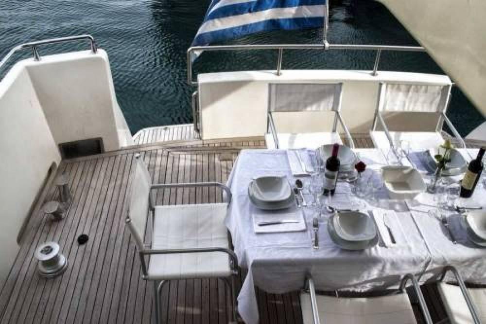 Boat rental Posillipo Technema  in Athens on Samboat