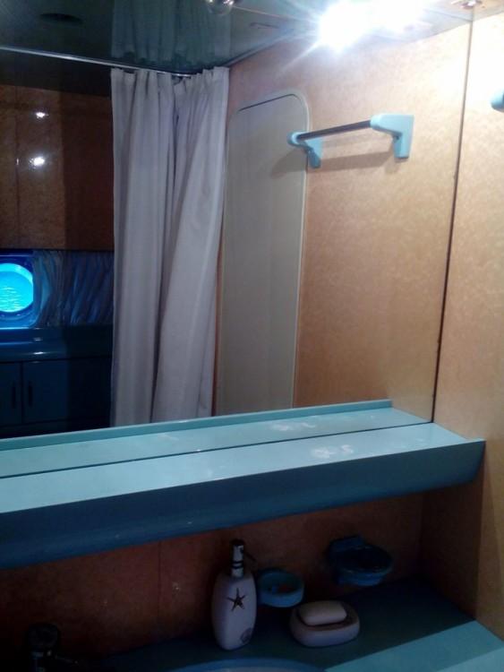 Boat rental Chania Municipality cheap Princess 85