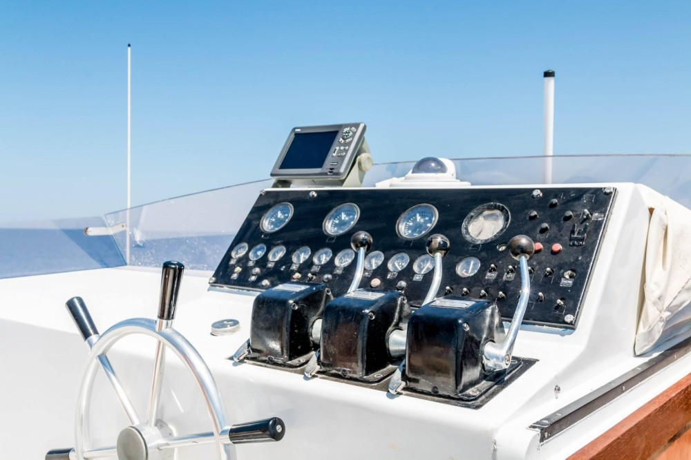 Hire Yacht with or without skipper Princess Chania Municipality