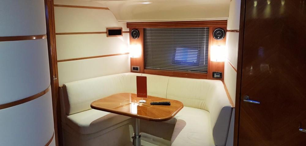 Rental yacht Općina Sukošan - FOCUS MOTOR YACHT FOCUS Power 44 on SamBoat