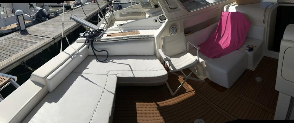 Rental yacht Naples - Fiart Fiart 35 Genius on SamBoat