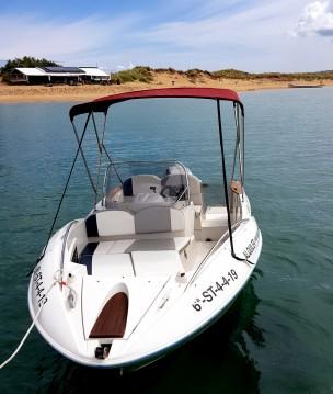 Rental Motorboat in Santander - Quicksilver Quicksilver 505 Commander