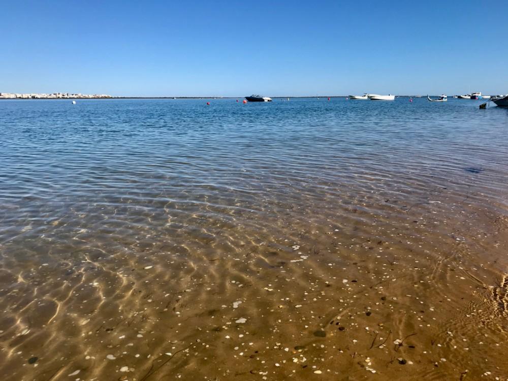 Rental Catamaran in Faro - Lagoon Lagoon 400 S2