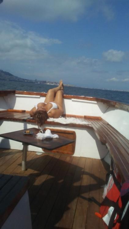 Rental yacht Naples - Lambro  30 classe  on SamBoat