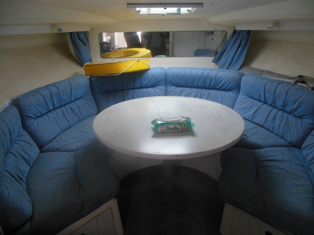 Rental yacht Sucé-sur-Erdre - Bénéteau Flyer 8 on SamBoat