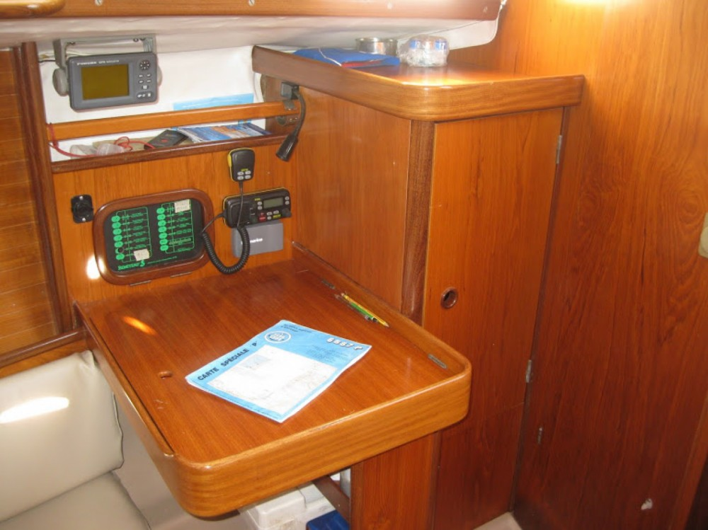 Hire Sailboat with or without skipper Bénéteau Hondarribia/Fontarrabie