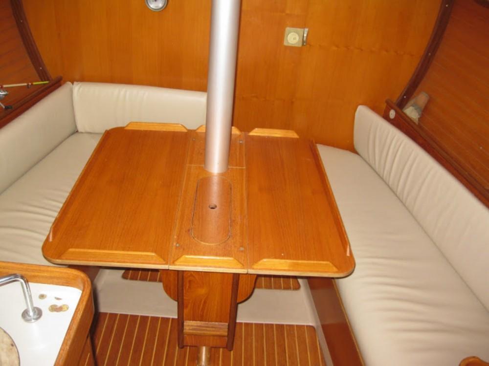 Rental yacht Hondarribia/Fontarrabie - Bénéteau First 285 on SamBoat