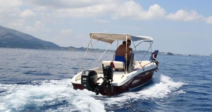 Rent a Poseidon Poseidon 5 M Zakynthos (Island)