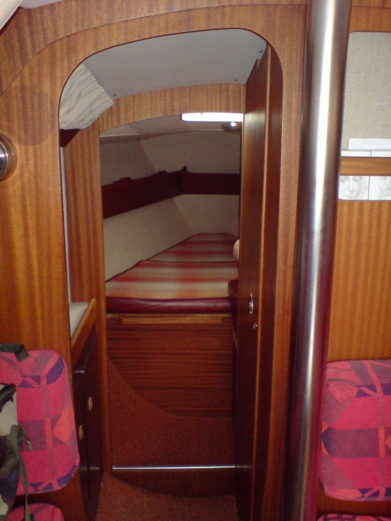 Boat rental Jeanneau Rush in Sète on Samboat