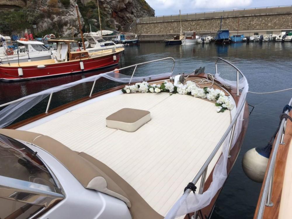 Boat rental Sorrento cheap Nonna Sara