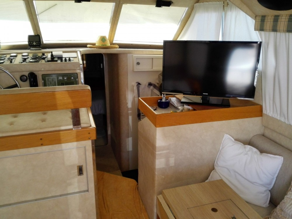 Rental yacht Can Picafort - Guy Couach Guy Couach 1200 Fly on SamBoat