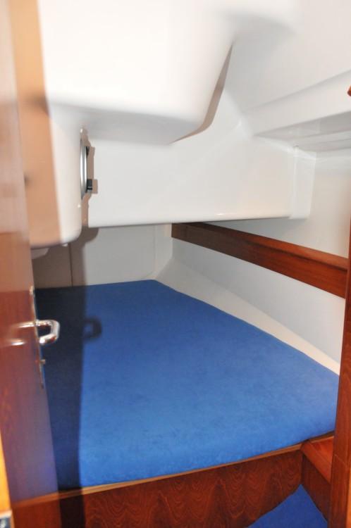 Rental Sailboat in Sistiana-Visogliano - Jeanneau Sun Odyssey 34.2