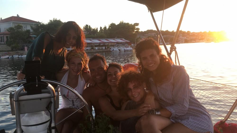 Boat rental Jeanneau Sun Odyssey 34.2 in Sistiana-Visogliano on Samboat
