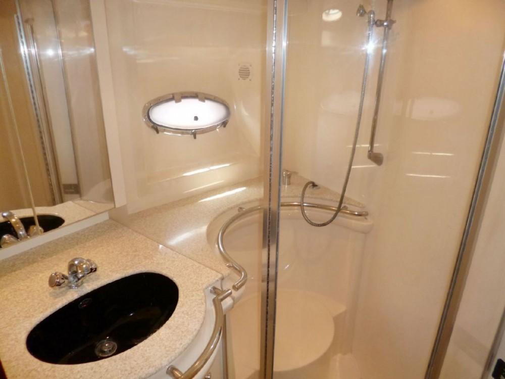 Rental yacht Ajaccio - Carver 44 on SamBoat
