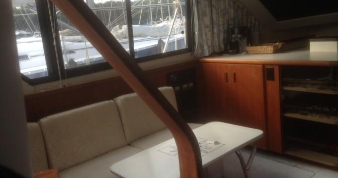 Carver 350aft cabin between personal and professional Marina di Ravenna