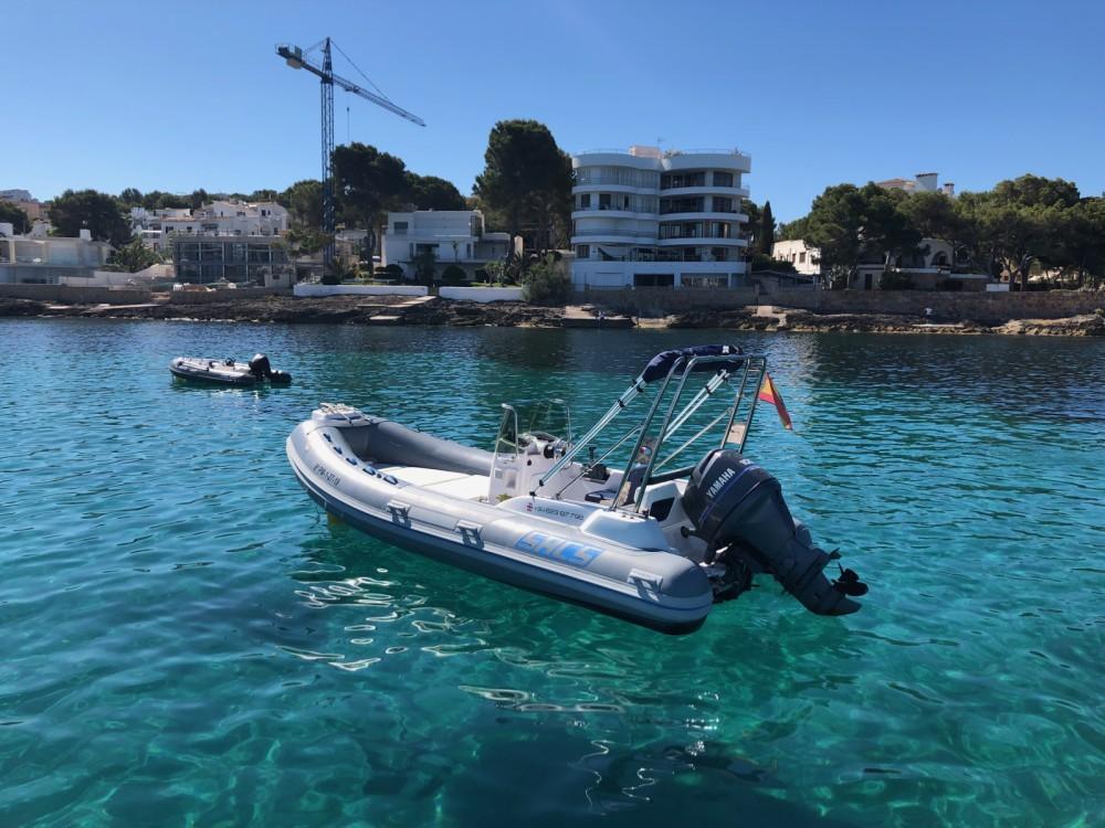 Rental yacht Calvià - Sacs Sacs S 535 Jamaica on SamBoat