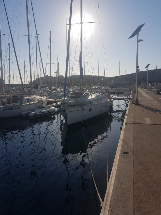 Rental yacht Marseille - Jeanneau Sun Dance 36 on SamBoat
