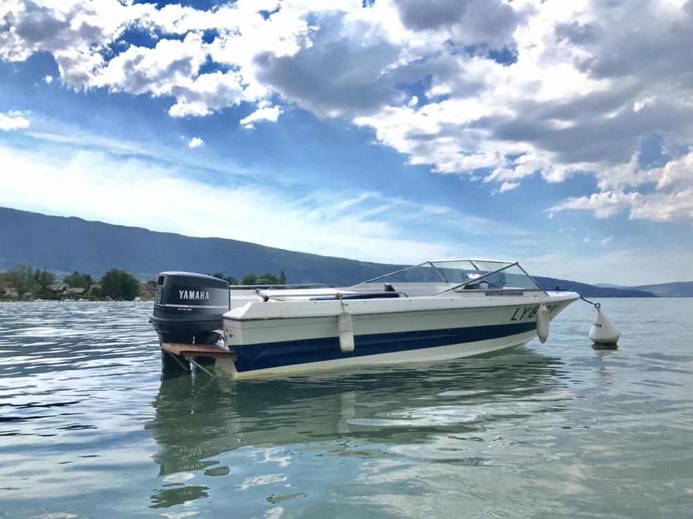 Rental yacht Saint-Jorioz - Savoie Marine Etoile Filante on SamBoat