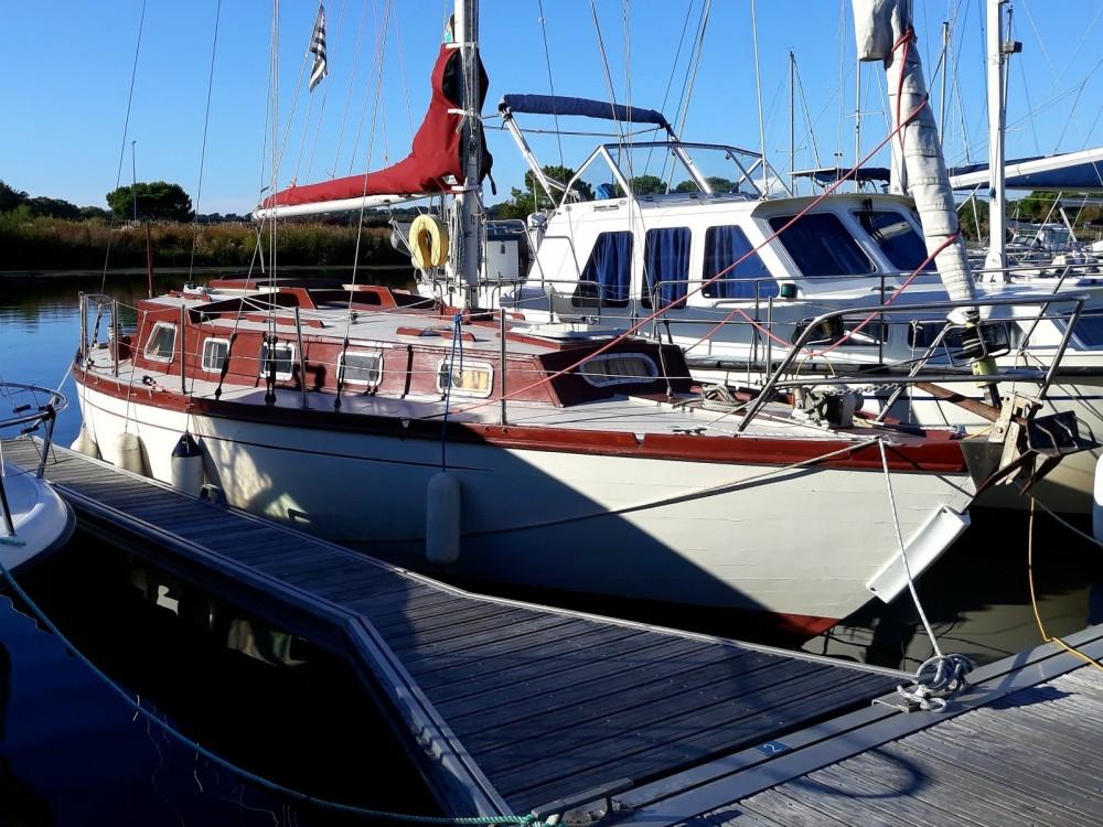 Boat rental Estuaire grande croisière  Grement in Arzal on Samboat