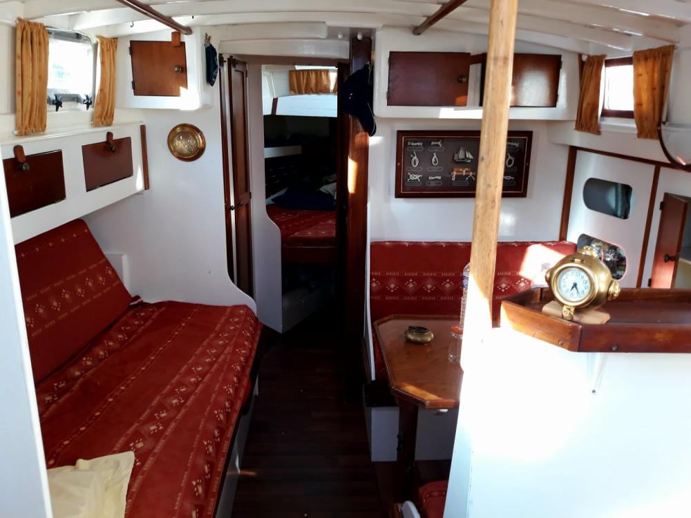 Rental yacht Arzal - Estuaire grande croisière  Grement on SamBoat