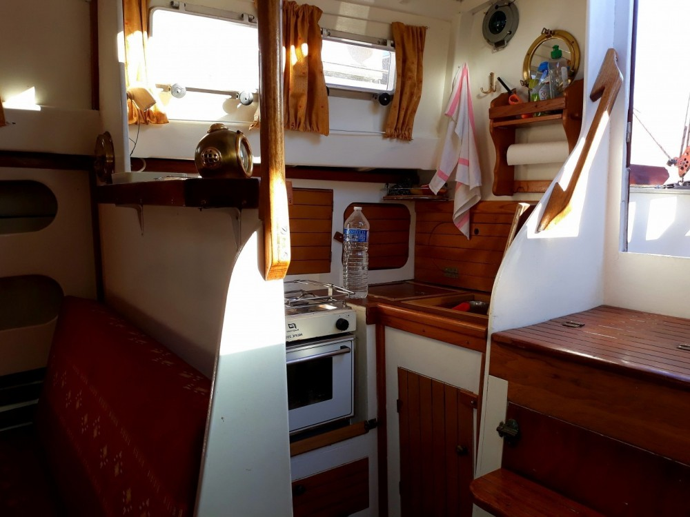 Hire Sailboat with or without skipper Estuaire grande croisière  Arzal
