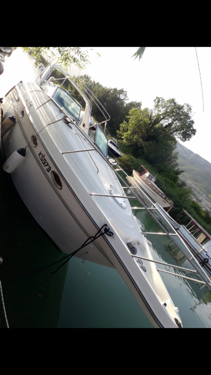 Boat rental Split cheap maxum 300 SCR