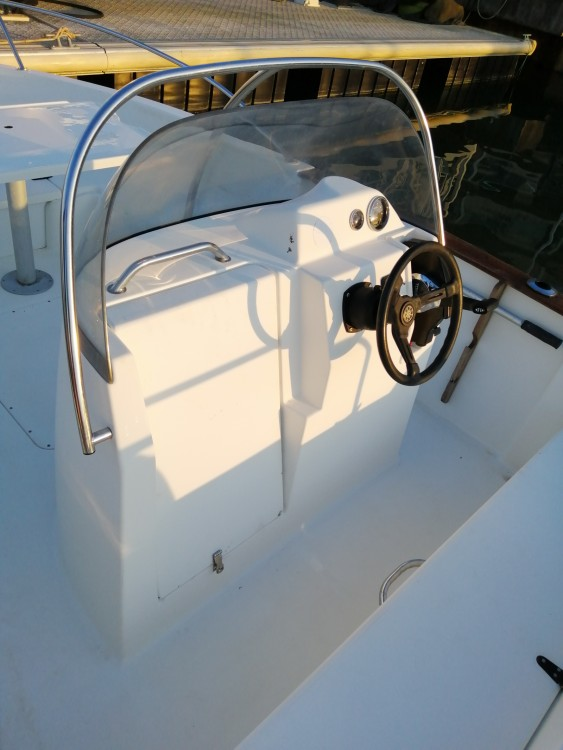 Motorboat for rent Arcachon at the best price