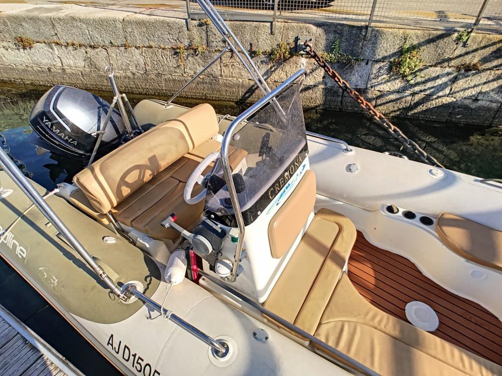 Rental yacht Ajaccio - Zodiac Medline on SamBoat
