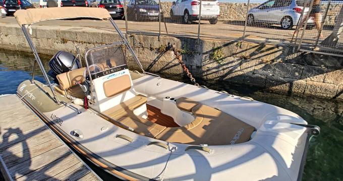 Boat rental Ajaccio cheap Medline