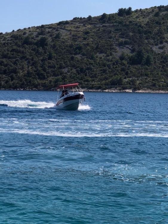 Boat rental Vinišće cheap Eden 20