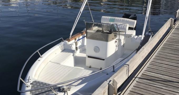 Boat rental Sessa Marine Key Largo in L'Estaque on Samboat