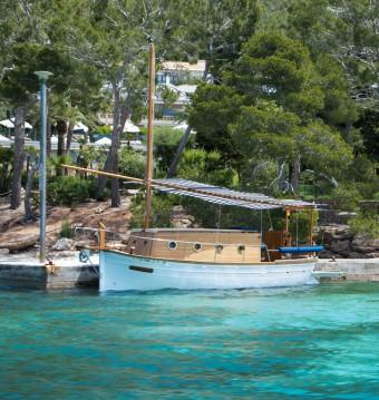 Rental Motorboat in Puerto de Pollensa - vell mari vell mari