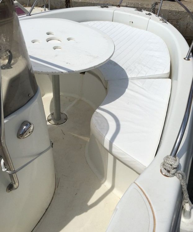 Hire Motorboat with or without skipper Sessa Marine Fos-sur-Mer