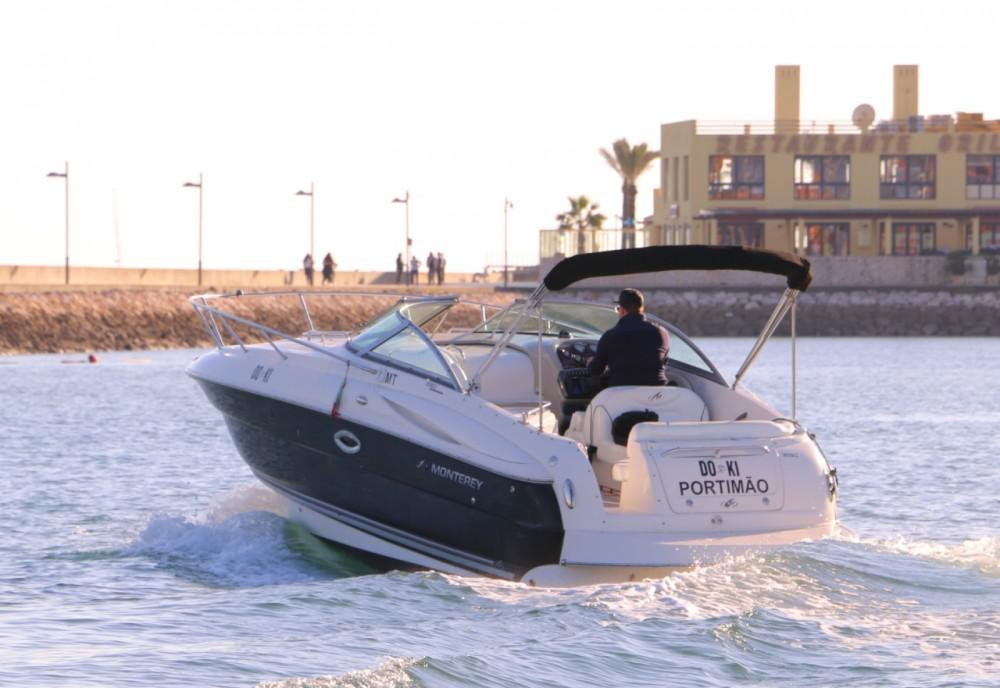 Boat rental Portugal cheap 250