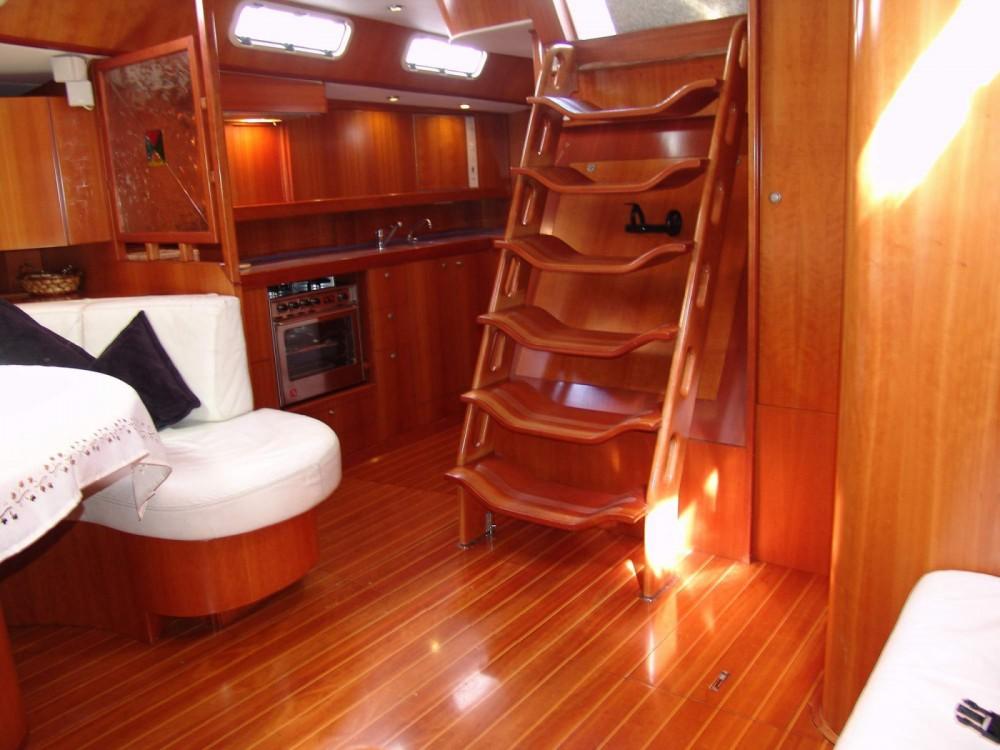 Rental Sailboat in Villa Igea - Comar Comet 65s
