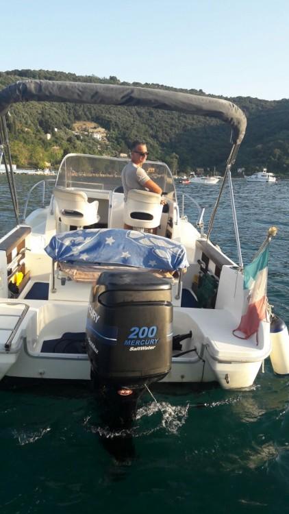 Rental yacht La Spezia - Capelli CAP 23 WA on SamBoat