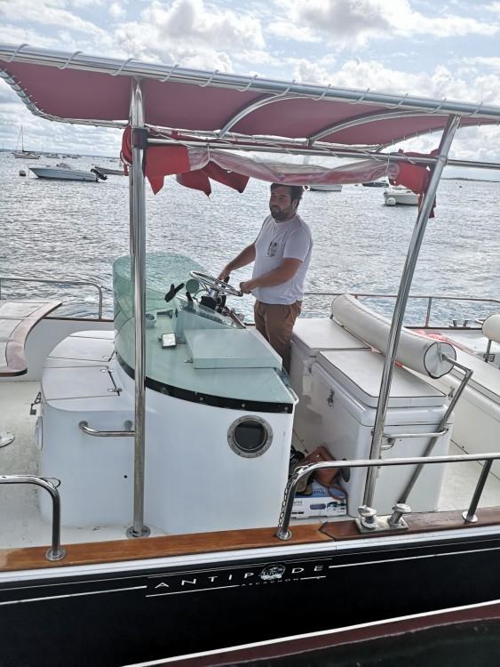 Rental yacht Lège-Cap-Ferret - Beacher Beacher V10 Croisière on SamBoat