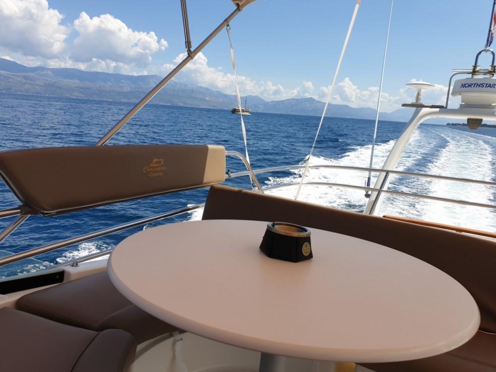 Jeanneau Prestige 46 Fly between personal and professional Split