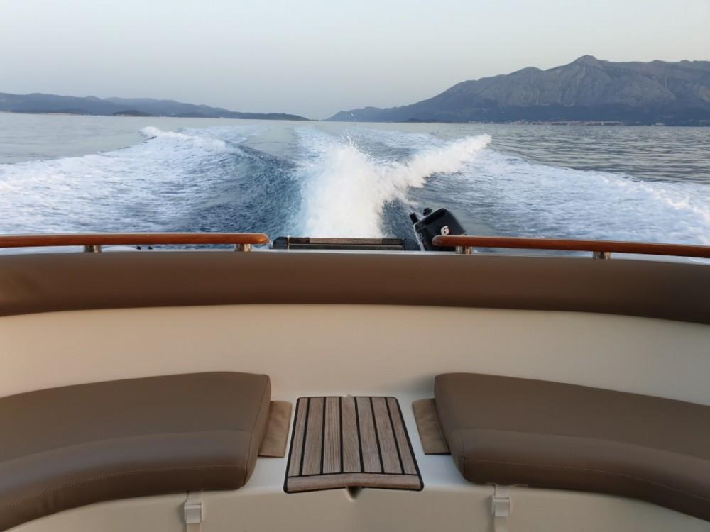 Rental yacht Split - Jeanneau Prestige 46 Fly on SamBoat