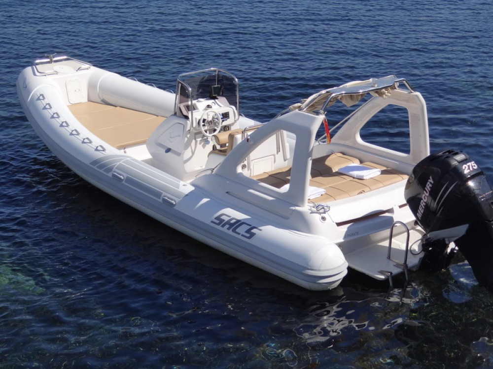 Sacs Sacs S 25 Dream between personal and professional Balearic Islands