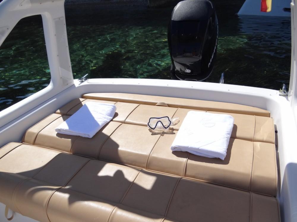 Rent a Sacs Sacs S 25 Dream Balearic Islands