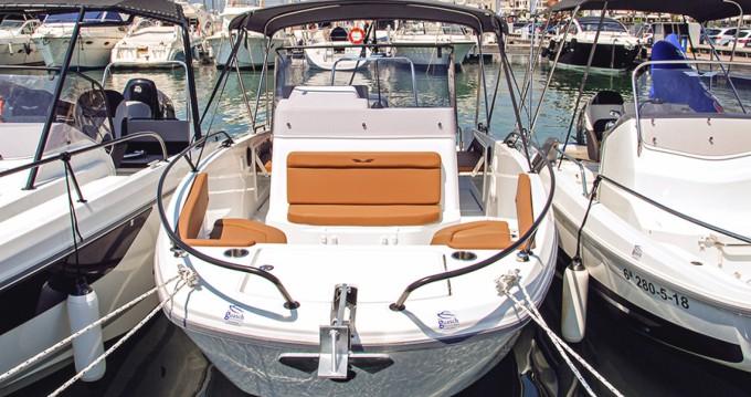 Rental yacht l'Estartit - Bénéteau Flyer 8 on SamBoat